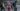 DC and James Gunn The Suicide Squad starring John Cena as Peacekeeper, Idris Elba as Bloodsport, Margot Robbie as Harley Quinn, Peter Capaldi as The Thinker, and Joel Kinnaman as Rick Flagg